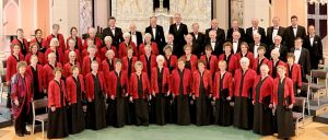 Palmerston North Choral Society